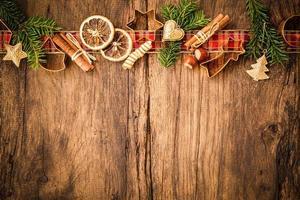 kryddor för julkakor