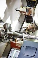 skärverktyg vid metallbearbetning