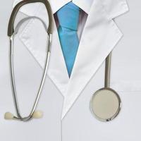 medicinsk doktor foto