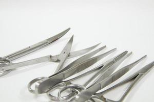 medicinska verktyg foto