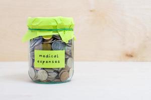 sjukvårdskostnader foto