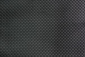 svart prickmönster foto