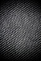 svart gummimönsterbakgrund. foto