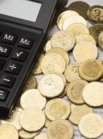 finansiell planering foto