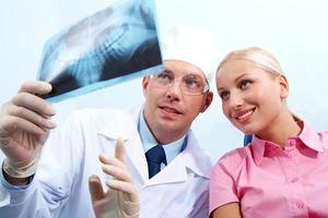 medicinsk konsultation foto