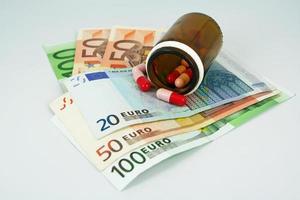 korruption inom medicinen foto