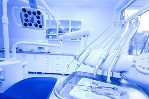 stomatologi hälsovård foto