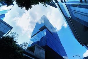 företagsbyggnad foto