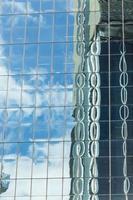 moderna företagsbyggnader foto