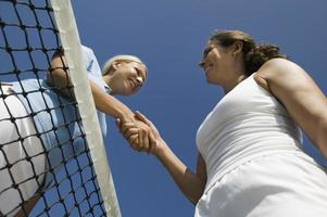 tennisspelare foto