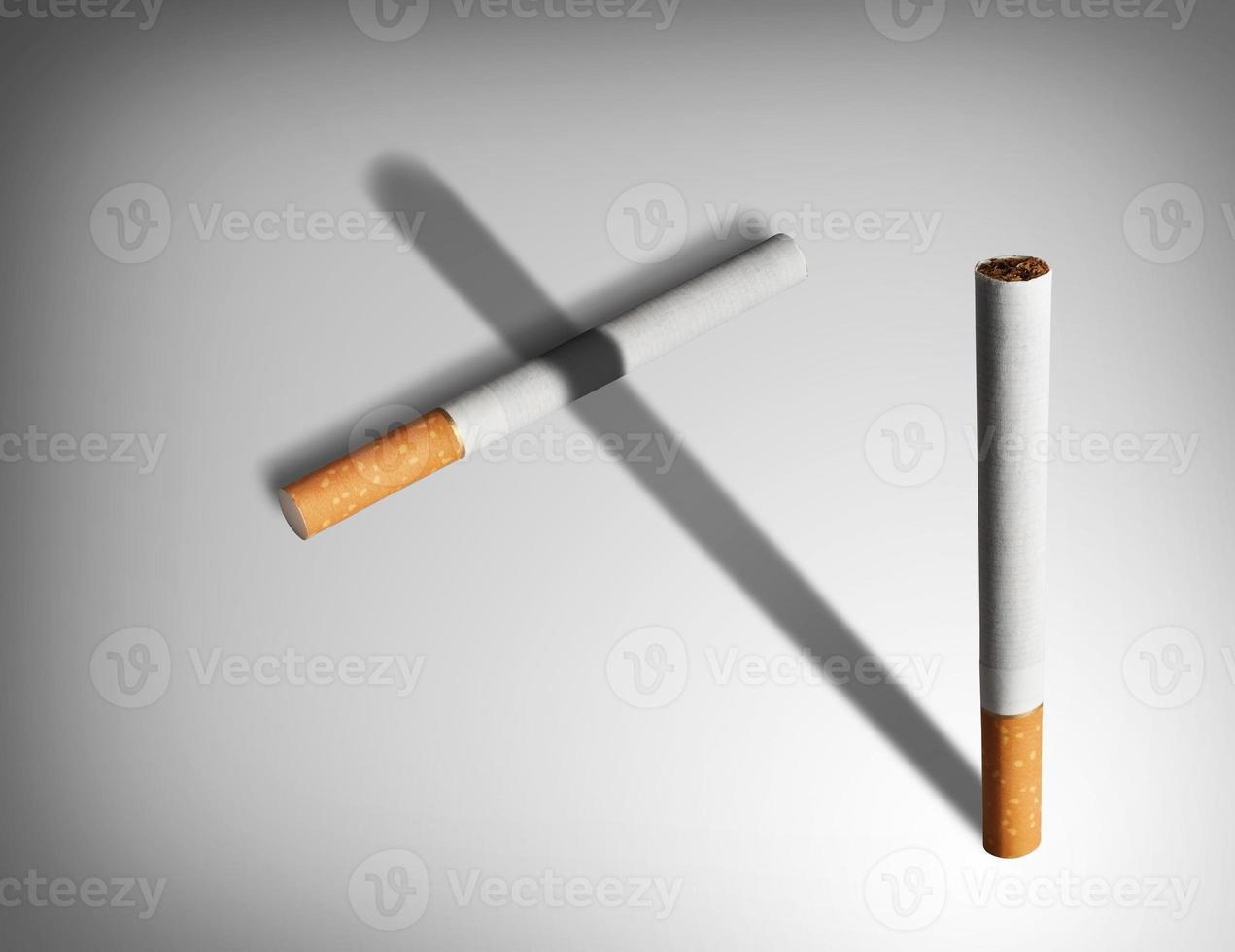 niet roken foto