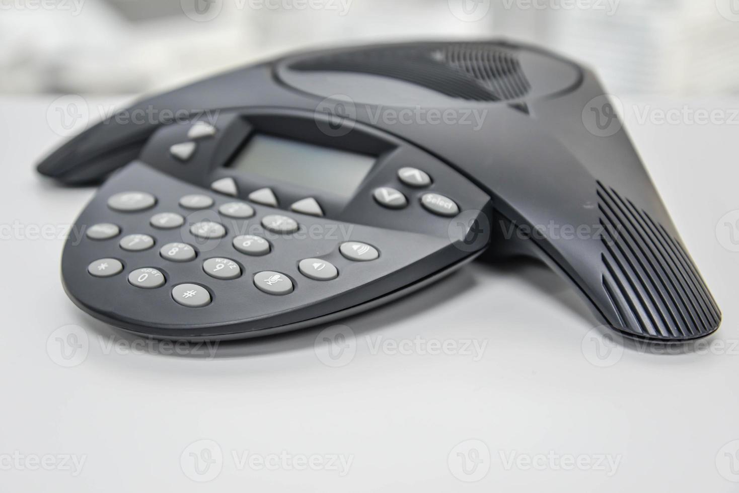 ip telefoon voor conferentie foto