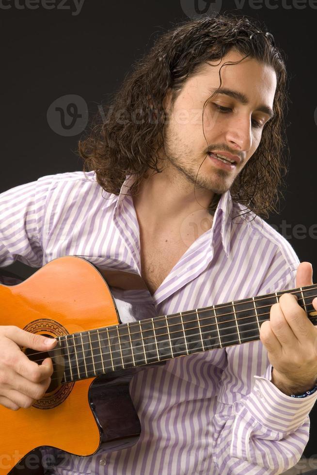 musicus foto