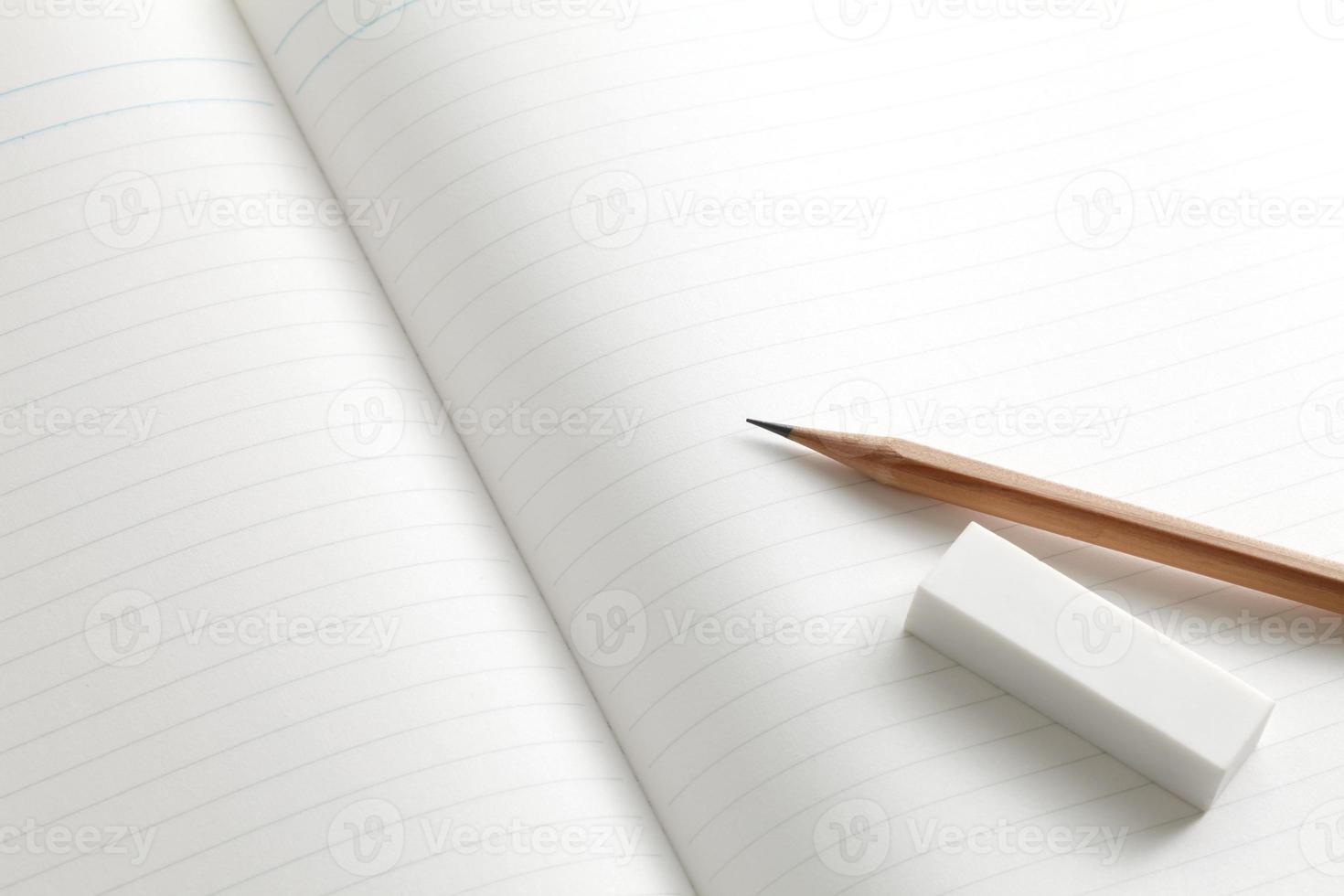 notitieboekje foto