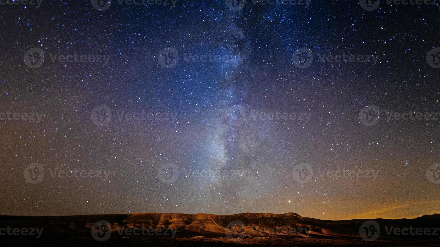 Fuerteventura sterren foto