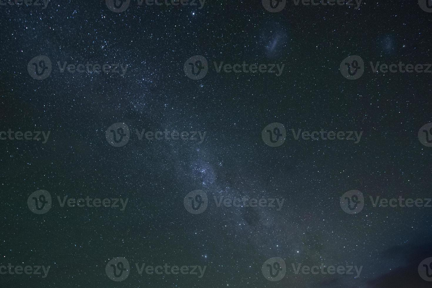 nachtelijke hemel foto