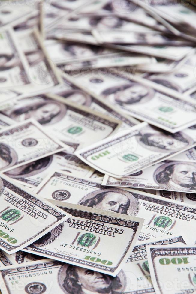 bankbiljetten achtergrond foto