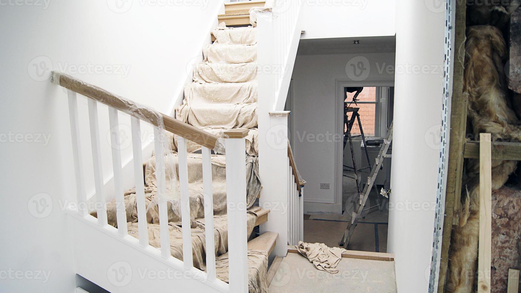 renovatie - herinrichting foto