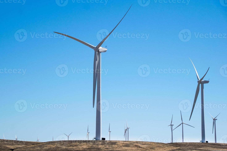 wind en schaduwen foto