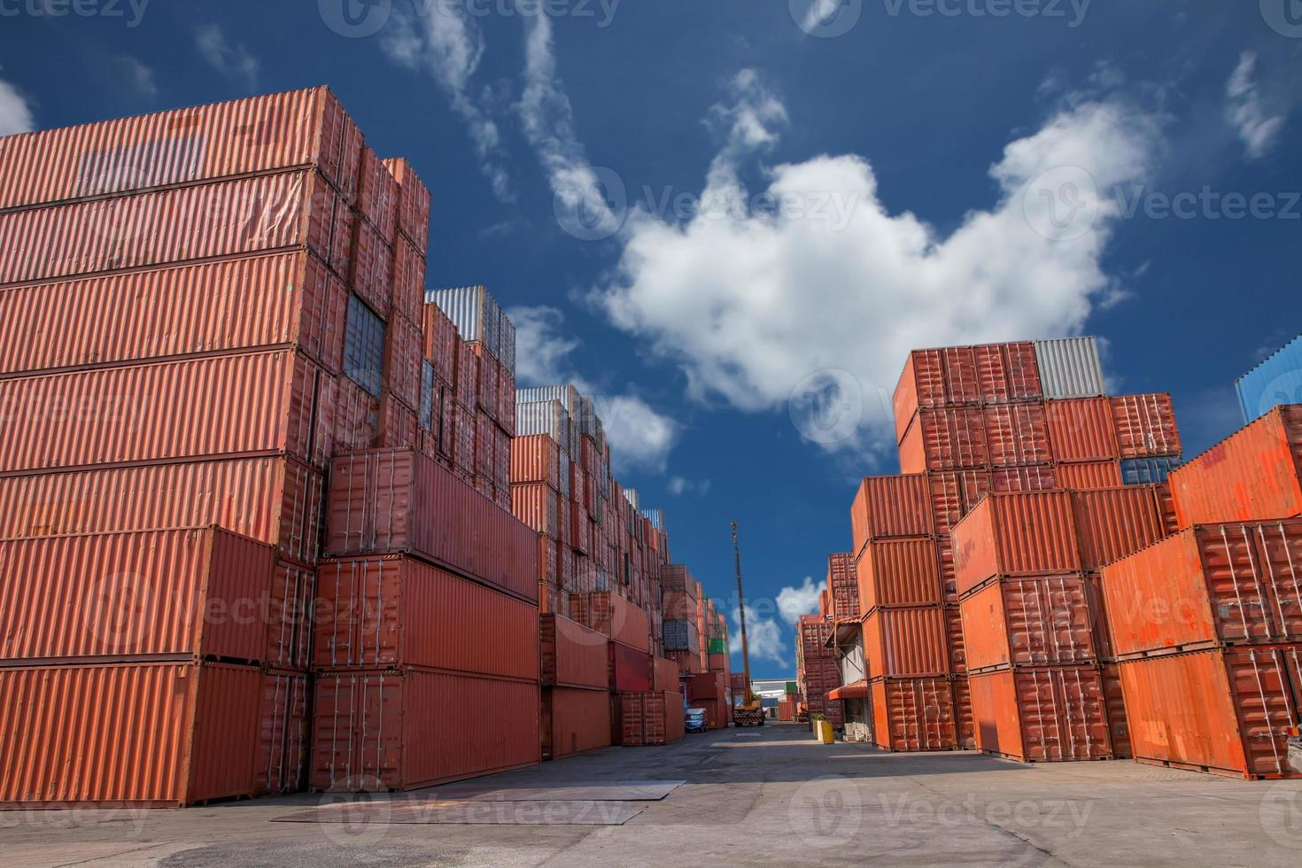 containers foto