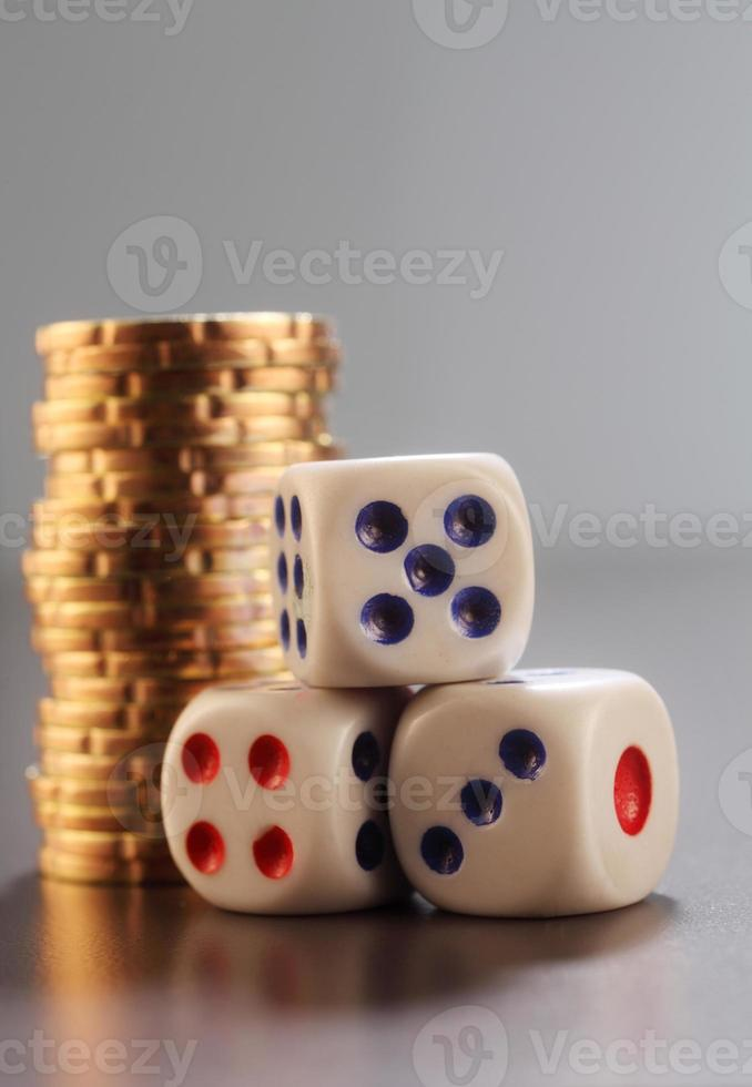gokken foto
