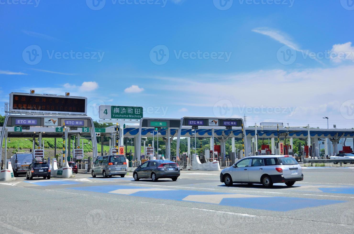 snelweg foto