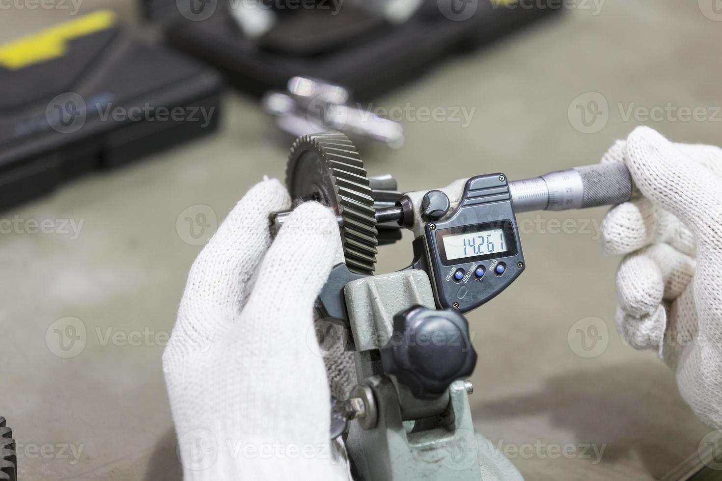 automotive uitrusting foto