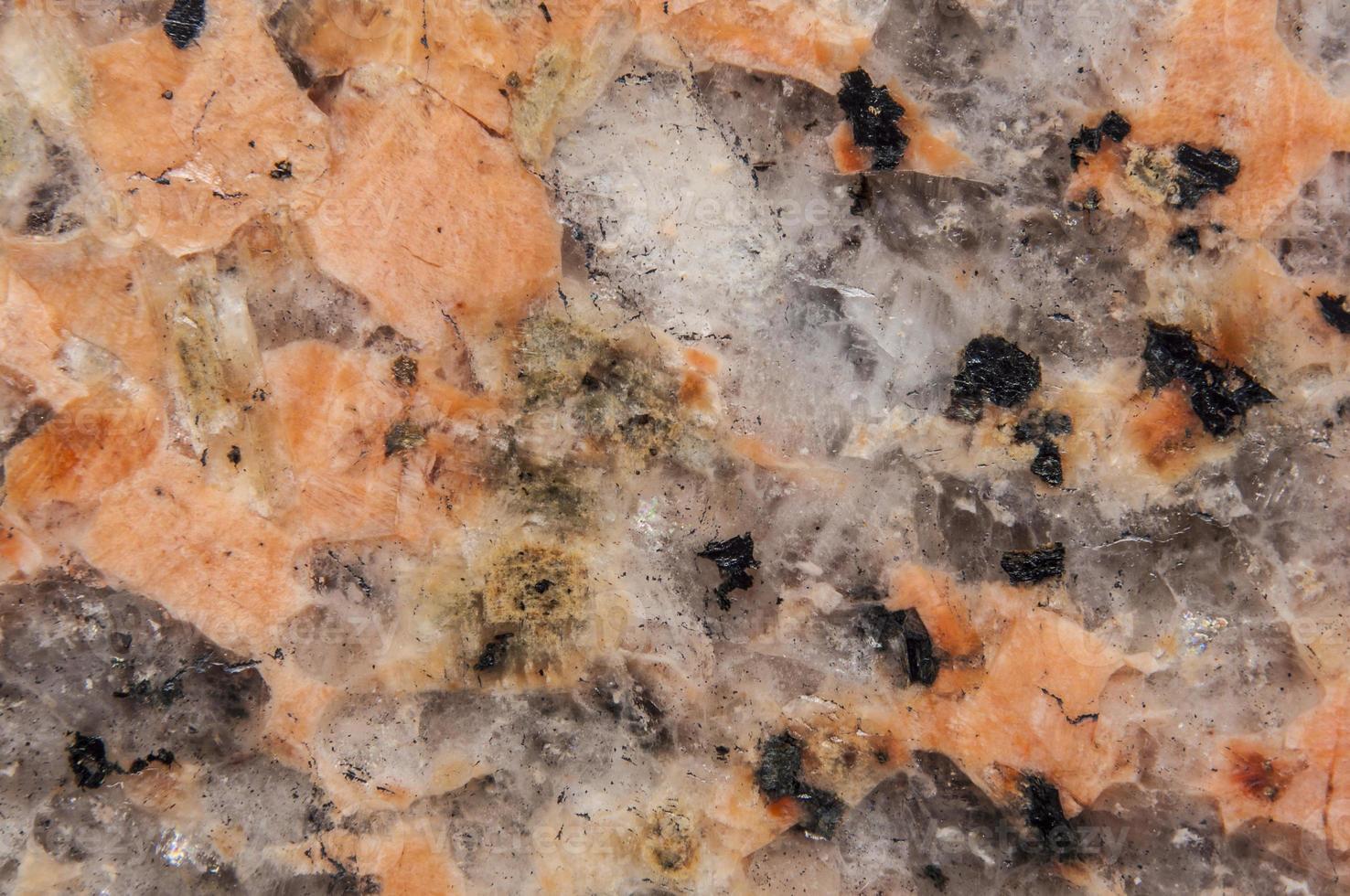 oranje marmer, textuur en achtergrond foto