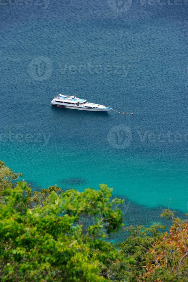 speedboot foto
