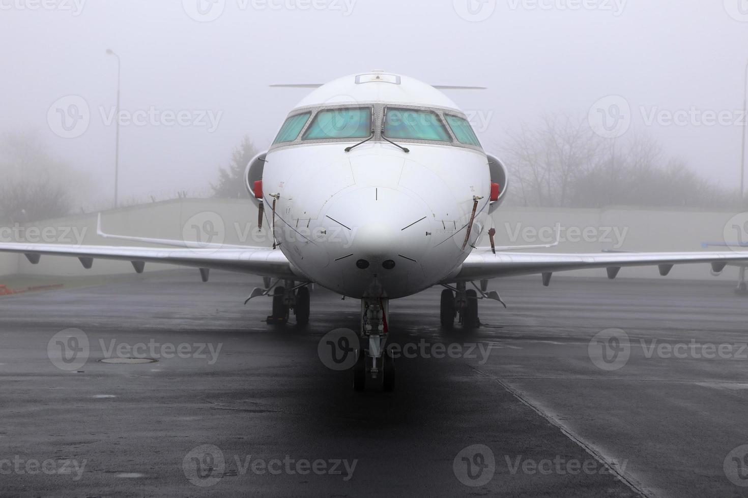 straalvliegtuig foto