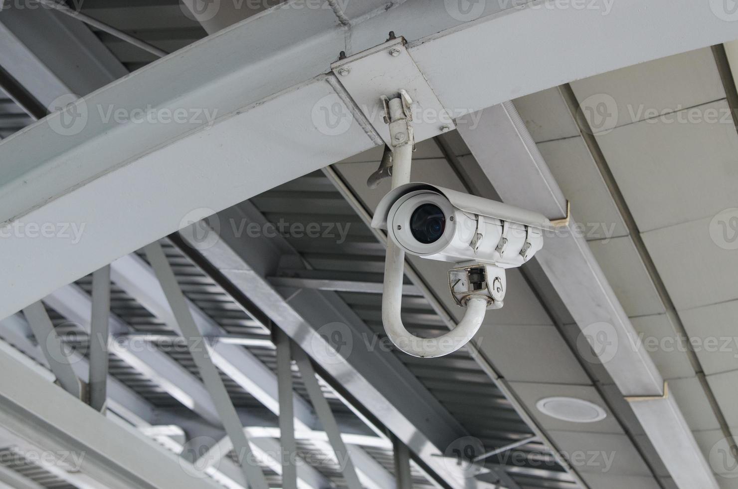 bewakingscamera cctv foto