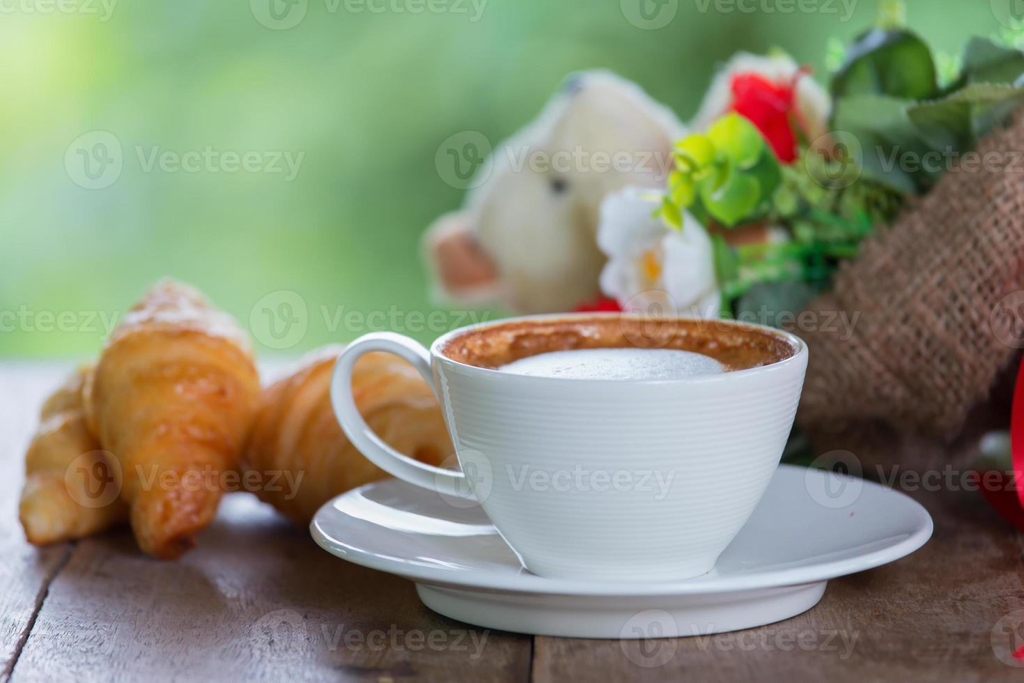 koffie foto