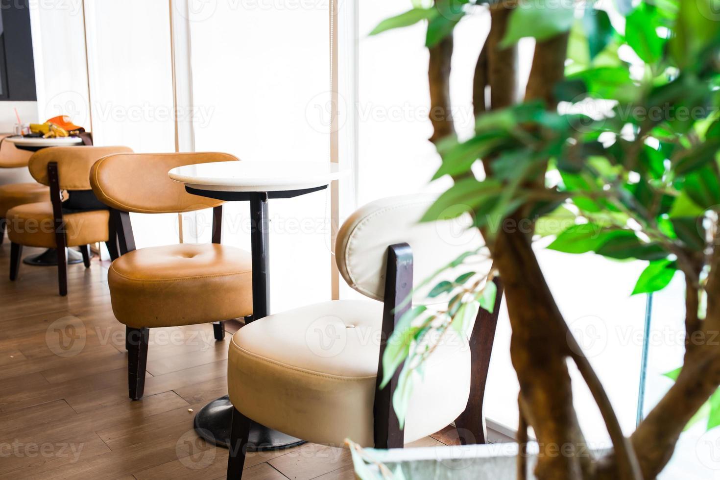 café interieur foto
