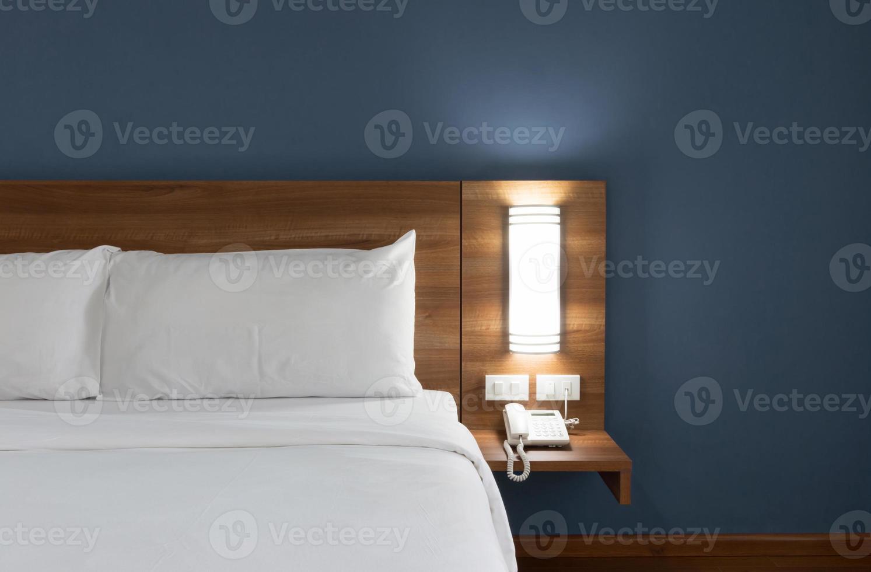 slaapkamer foto