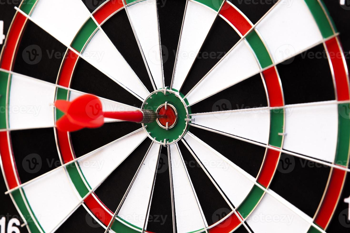 darts pijlen foto