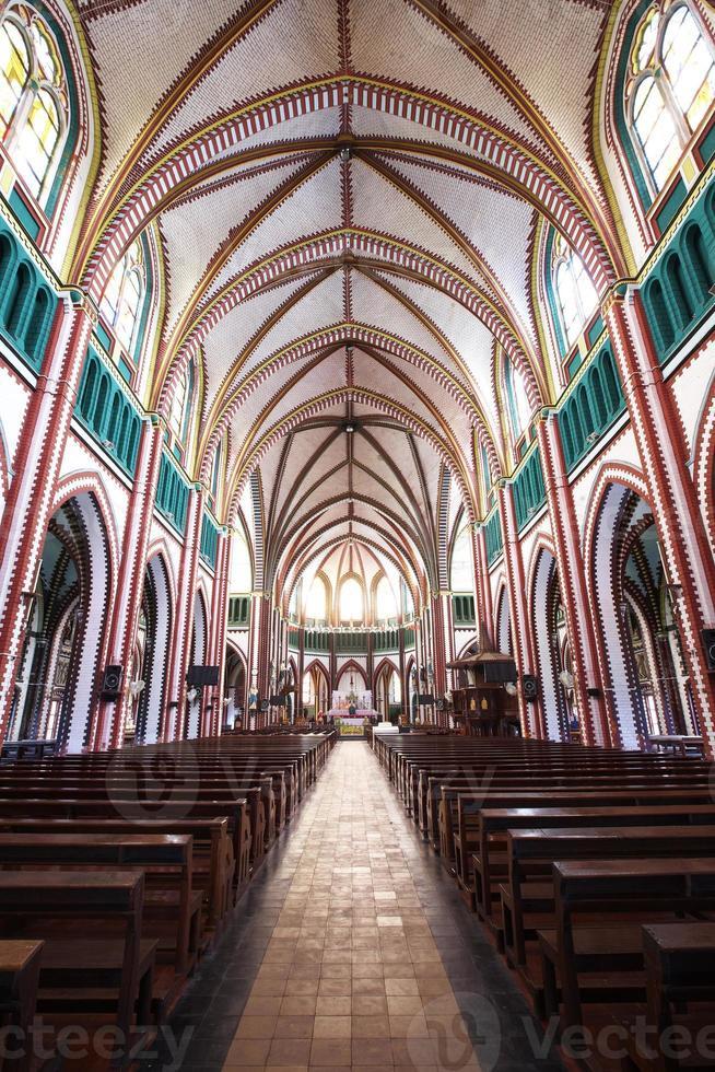 christelijke kerk foto