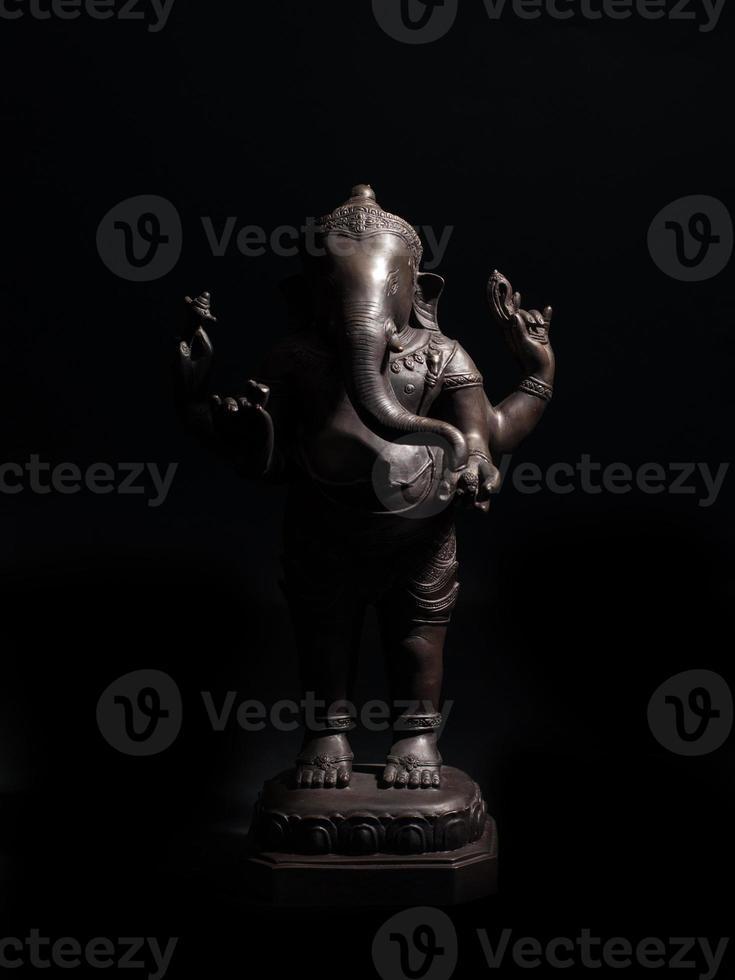 hindoe-god ganesha foto