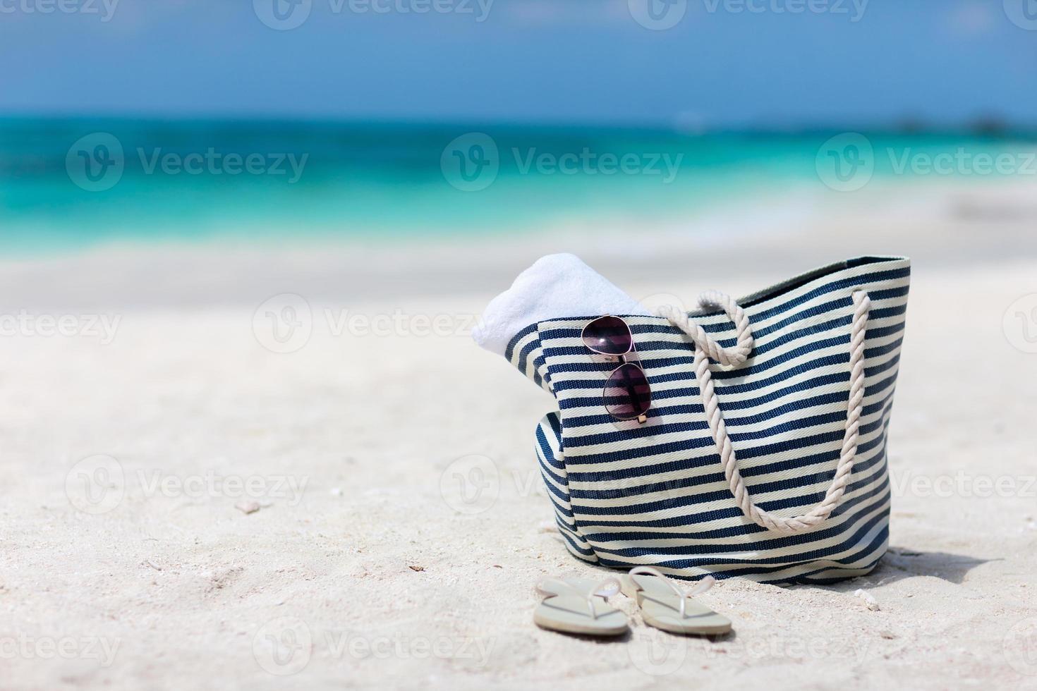 strandvakantie foto