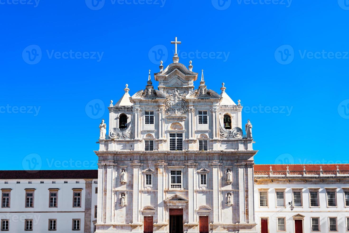 de nieuwe kathedraal foto
