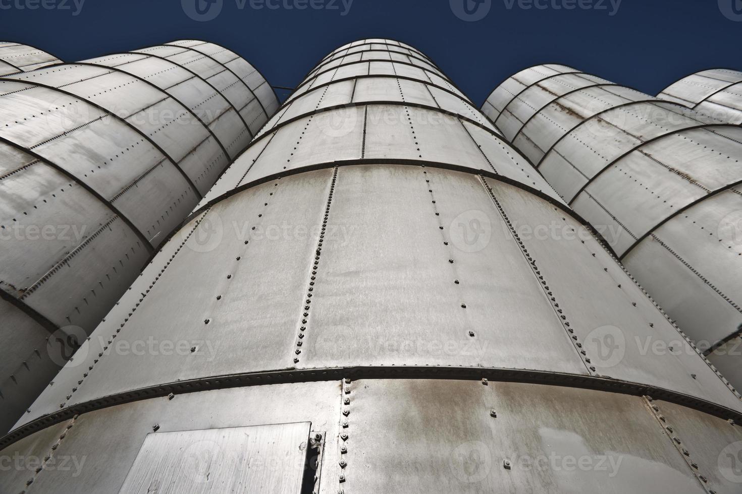 agrarische opslag foto