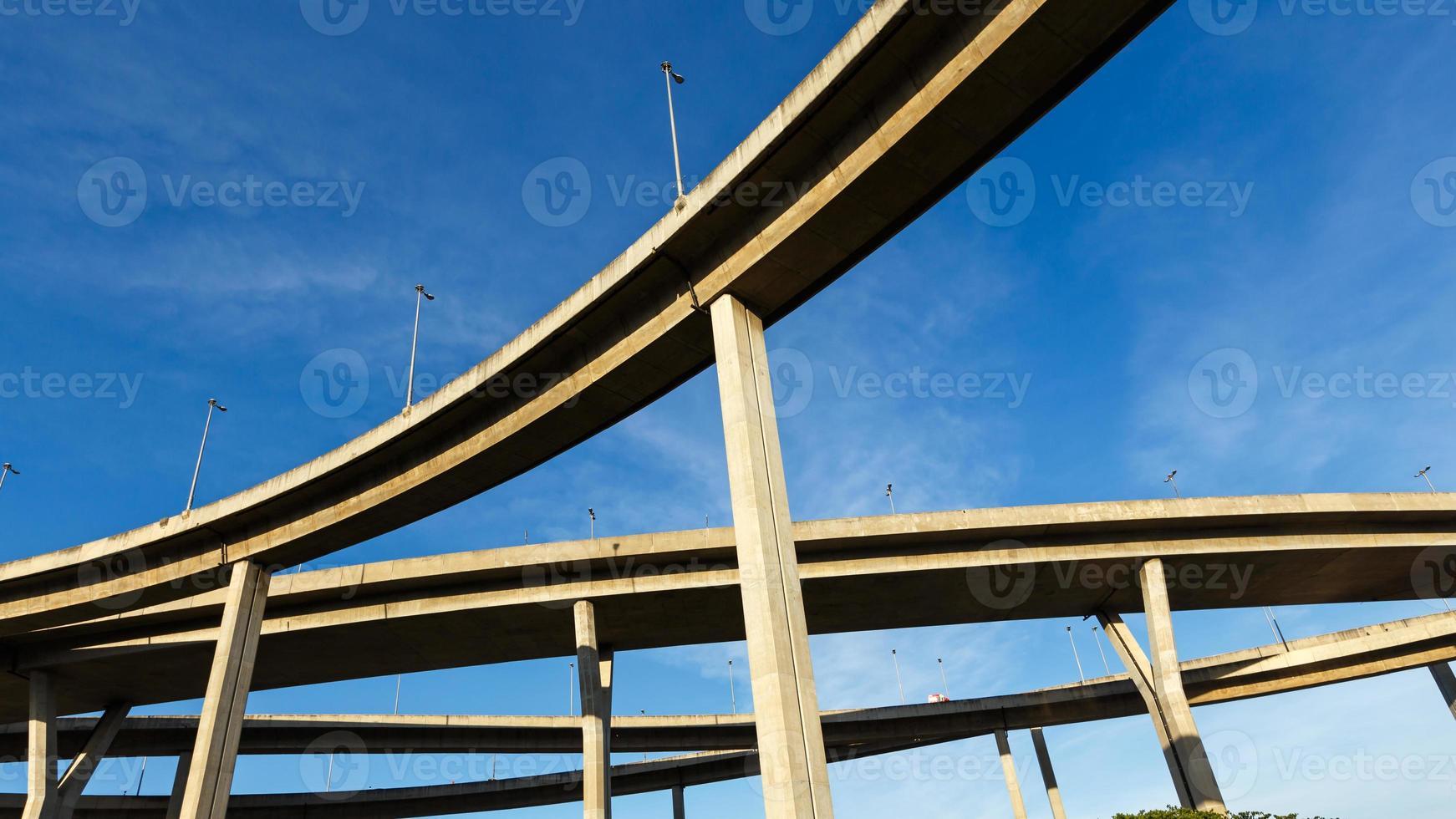 betonnen vrachtwagen foto