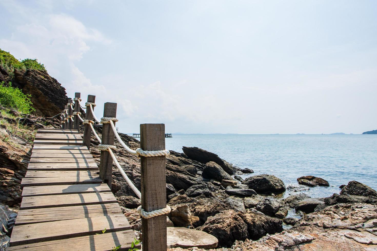 khao laemya nationaal park, thailand foto