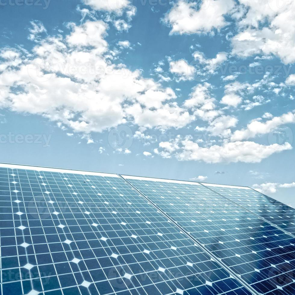 fotovoltaïsche foto