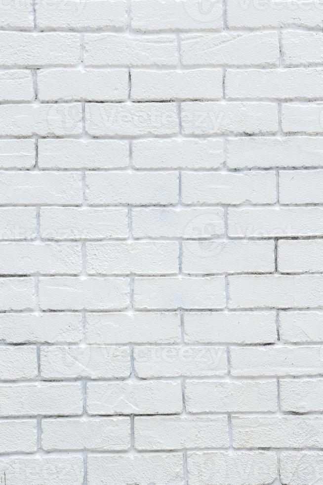 abstracte achtergrond: witte cementmuur foto