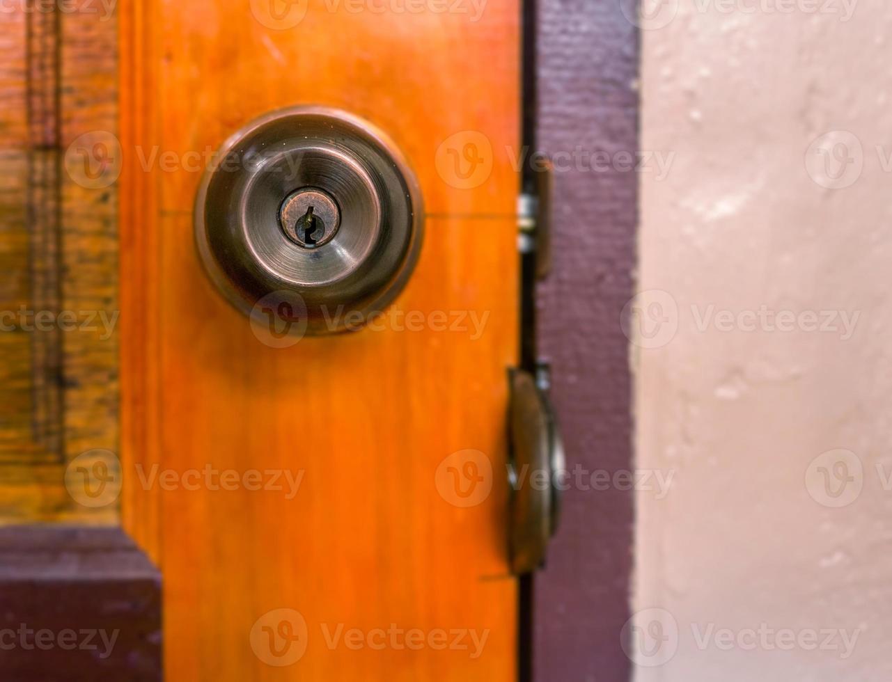 deurknop. foto