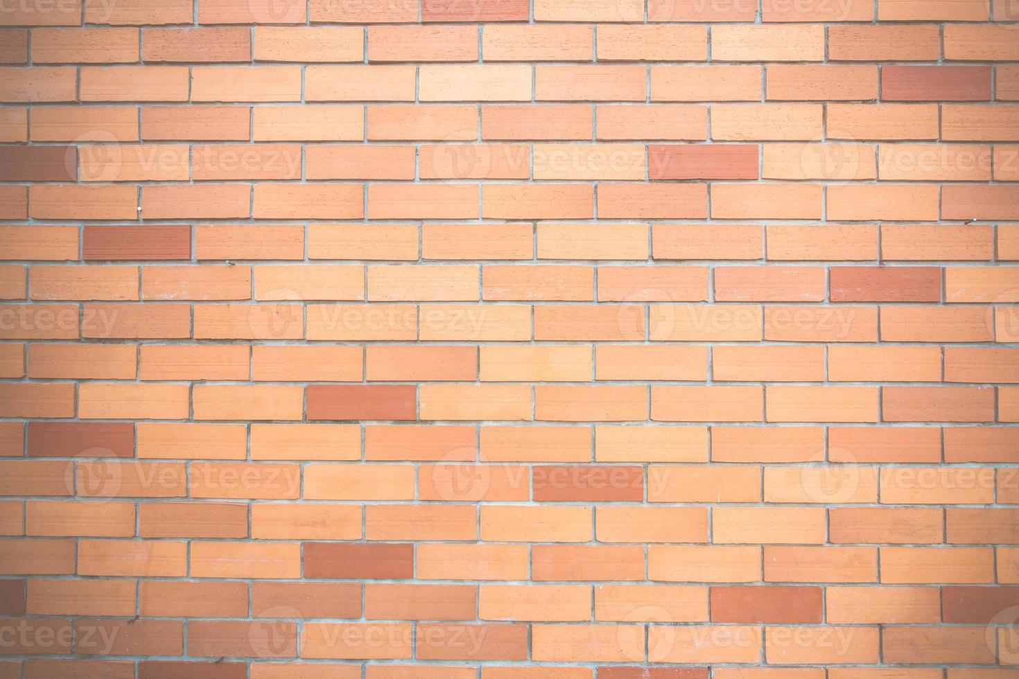 bakstenen muur achtergrond foto
