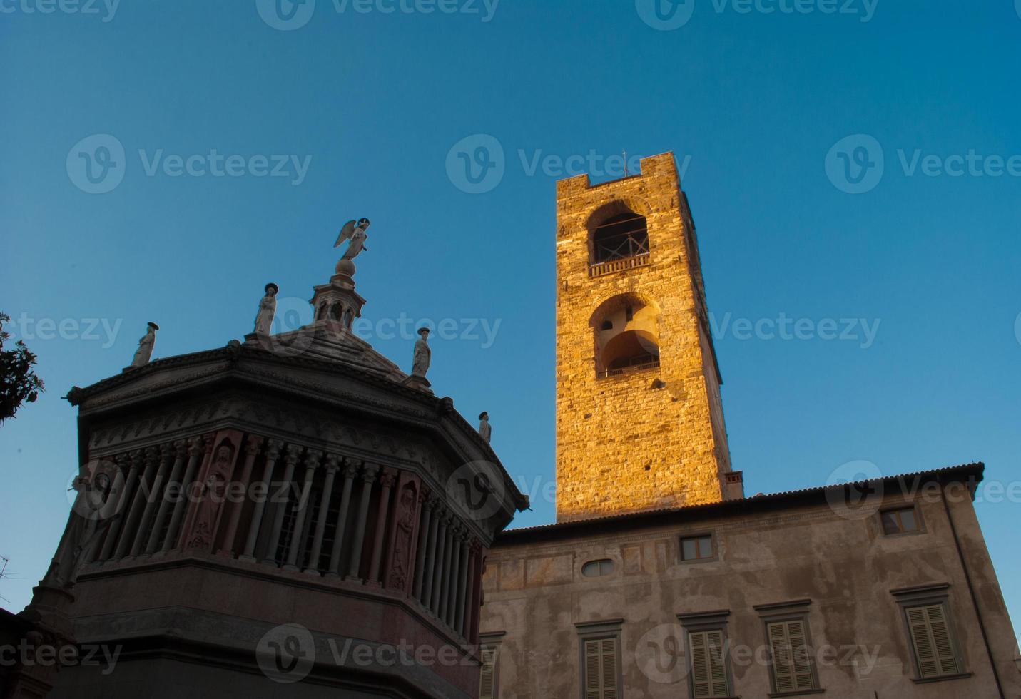 toren foto