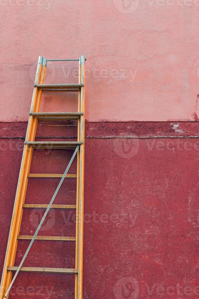 la scala. murano, venezia, italia foto