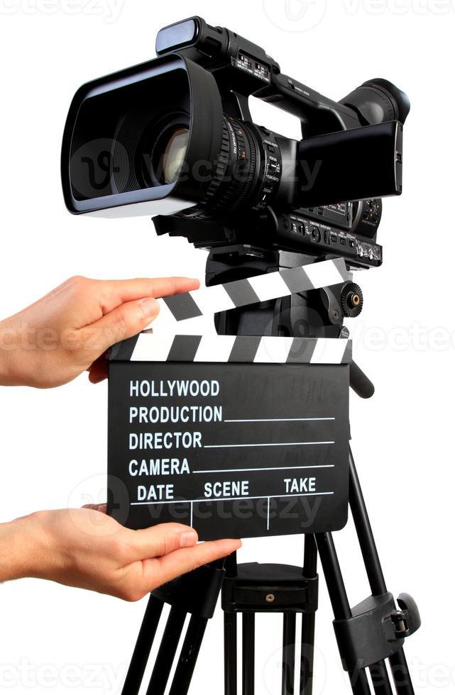 camera & actie! foto