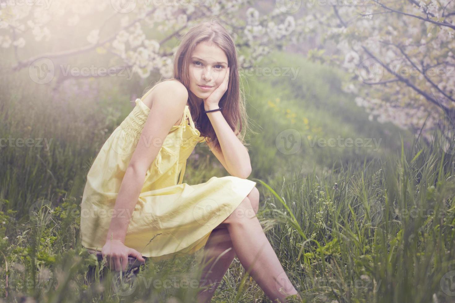 schoonheid foto